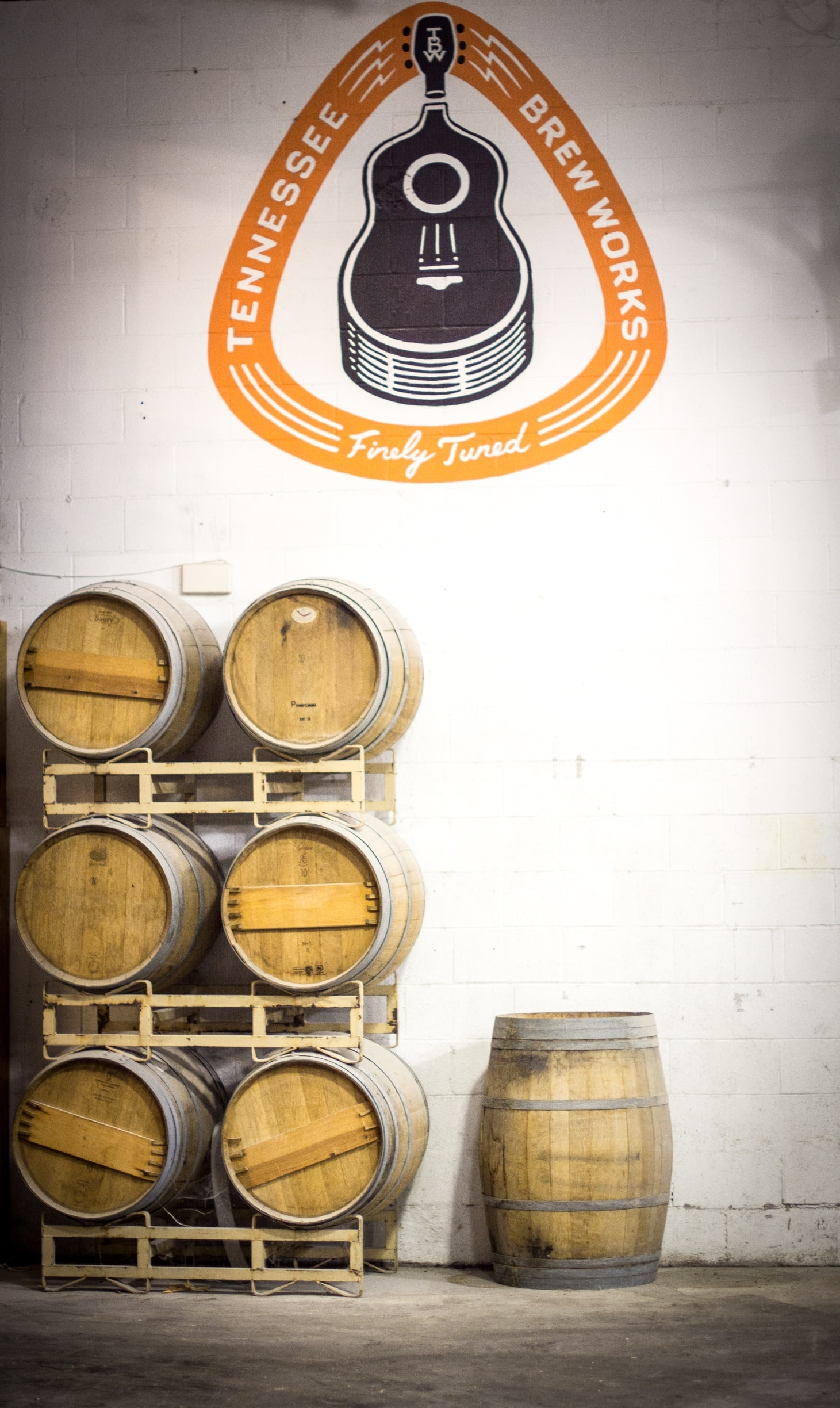Tennessee Brew Works; Photo courtesy of PHASE:3 Marketing and Communications
