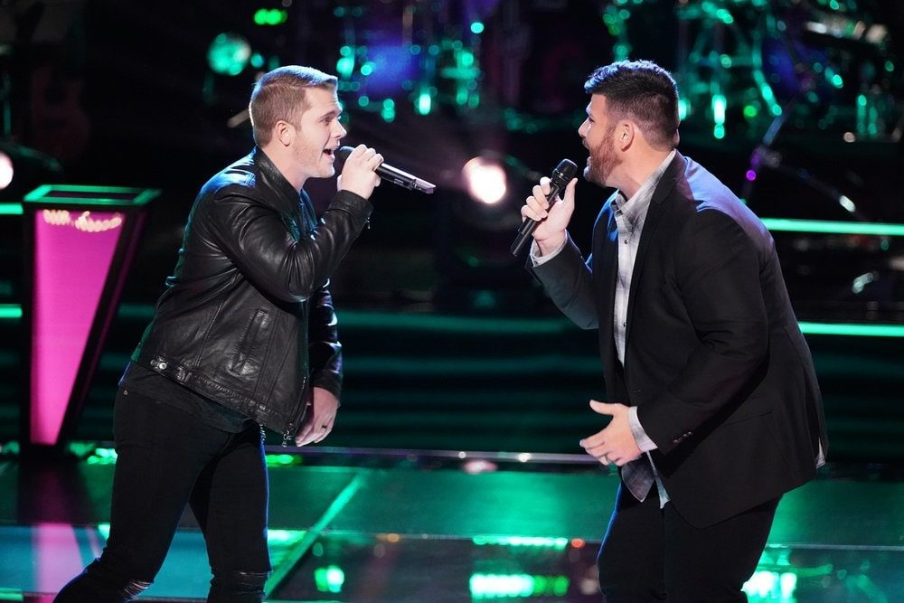 The Voice Recap: Battle Rounds Begin With Show-Stopping Performances