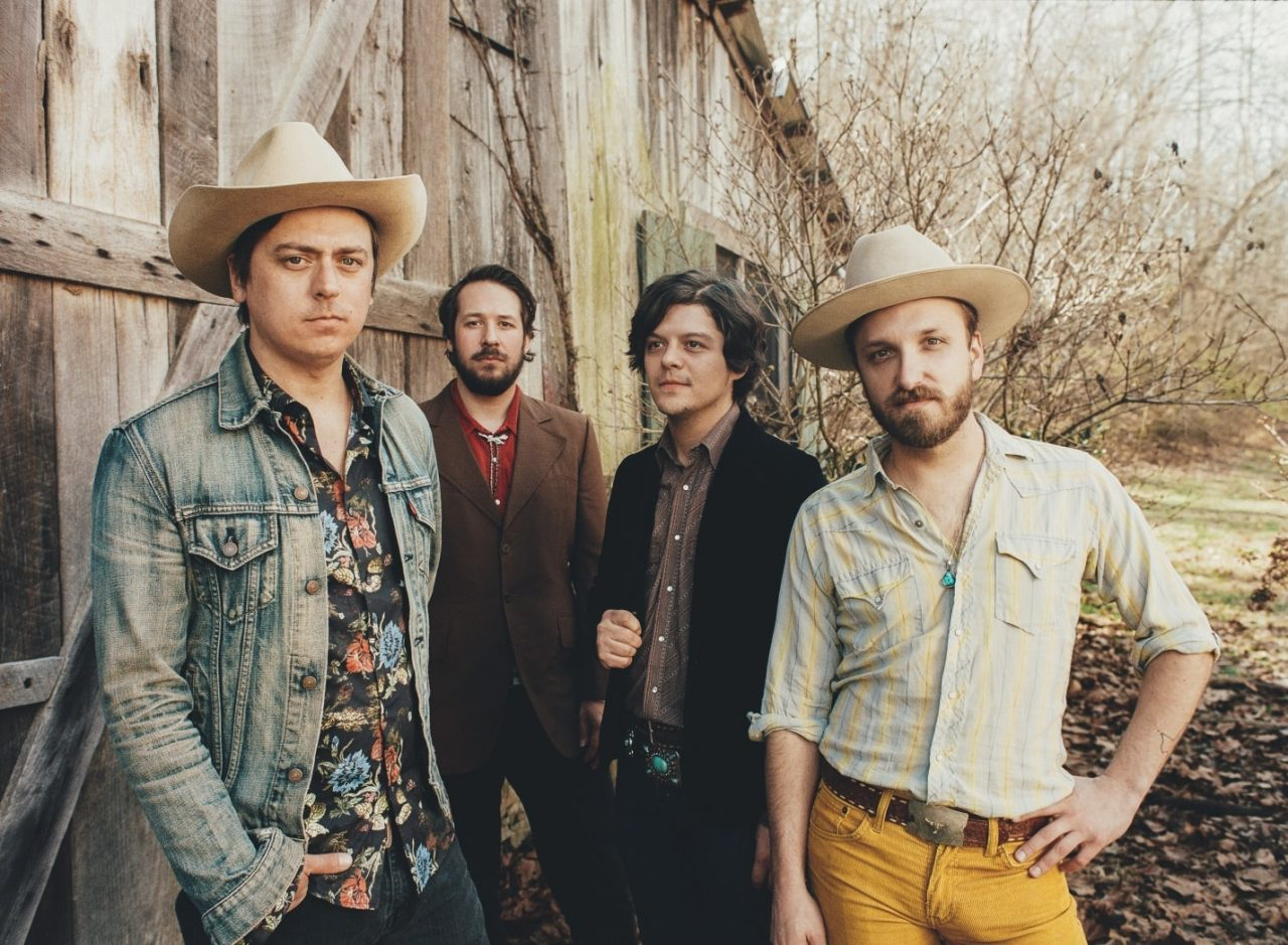 The Wild Feathers Are Ready to Fly on The Neon Frontier Tour