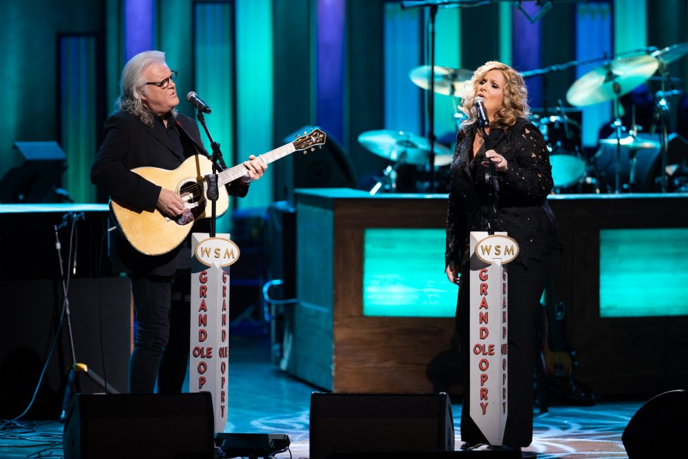 Check Out Trisha Yearwood's Star-Studded Grand Ole Opry Anniversary