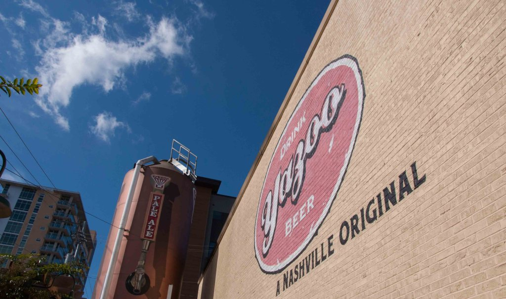 Yazoo Brewing Co.; Courtesy photo