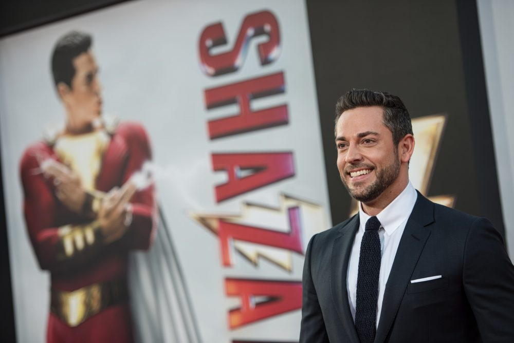SHAZAM! Brings Magic Back to Comic Book Movies
