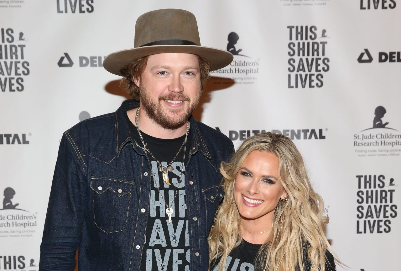 A Thousand Horses' Michael Hobby and Wife Expecting Baby Girl