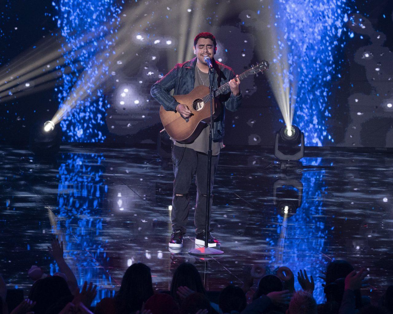 American Idol Recap: Meet The Season 17 Finalists