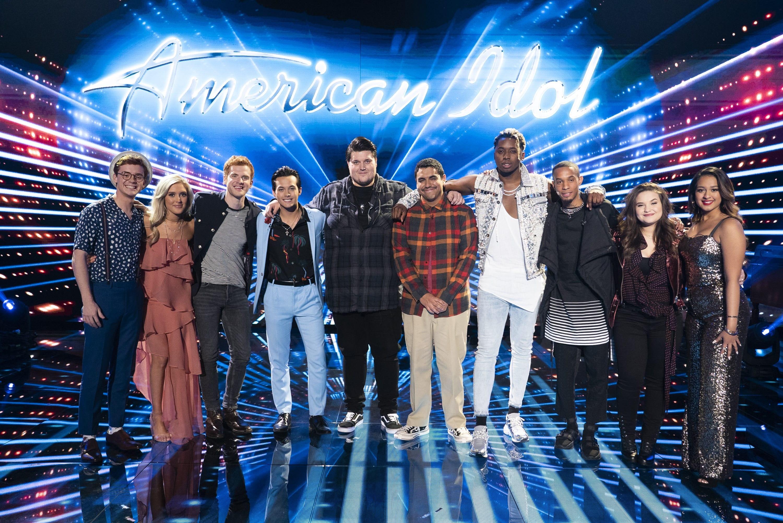 American Idol Recap: Meet Your Season 17 Top 10 Sounds Like