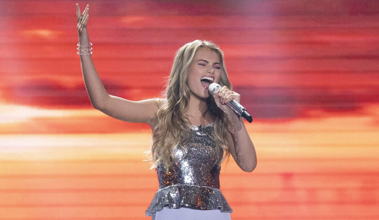 American Idol Recap: And the Live Rounds Begin…