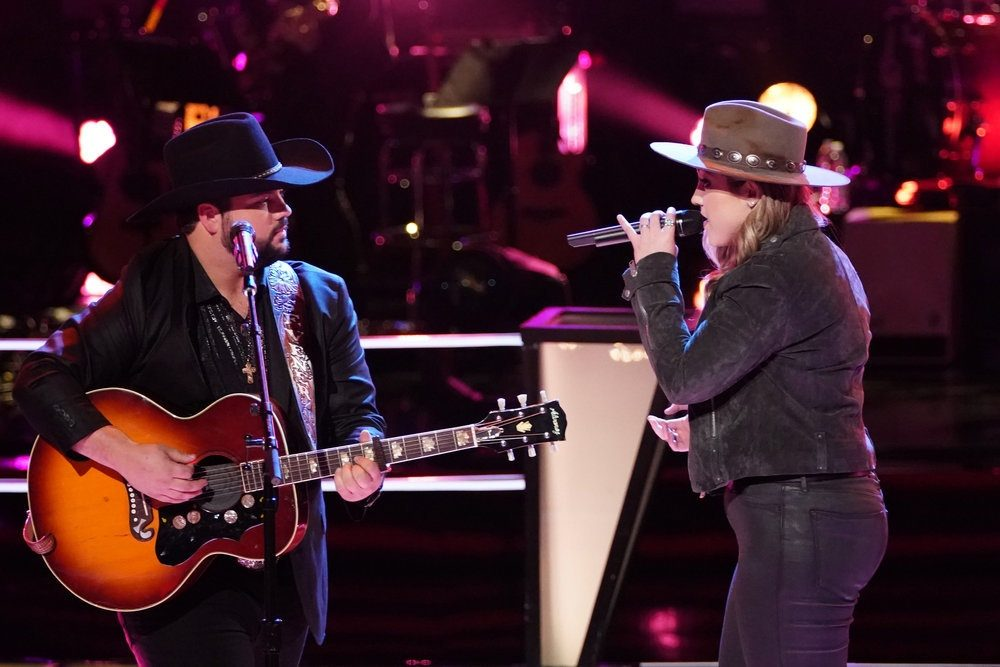 The Voice Recap: Battle Round Eliminations Get More and More Difficult