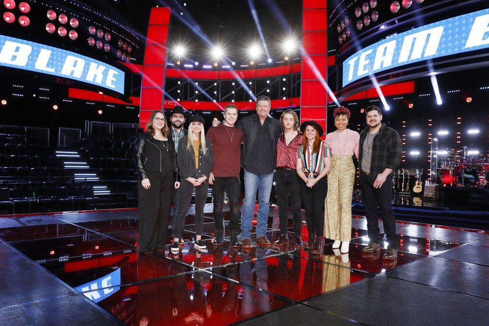 The Voice Recap: Battle Rounds End, Show Introduces New Cross Battles Round