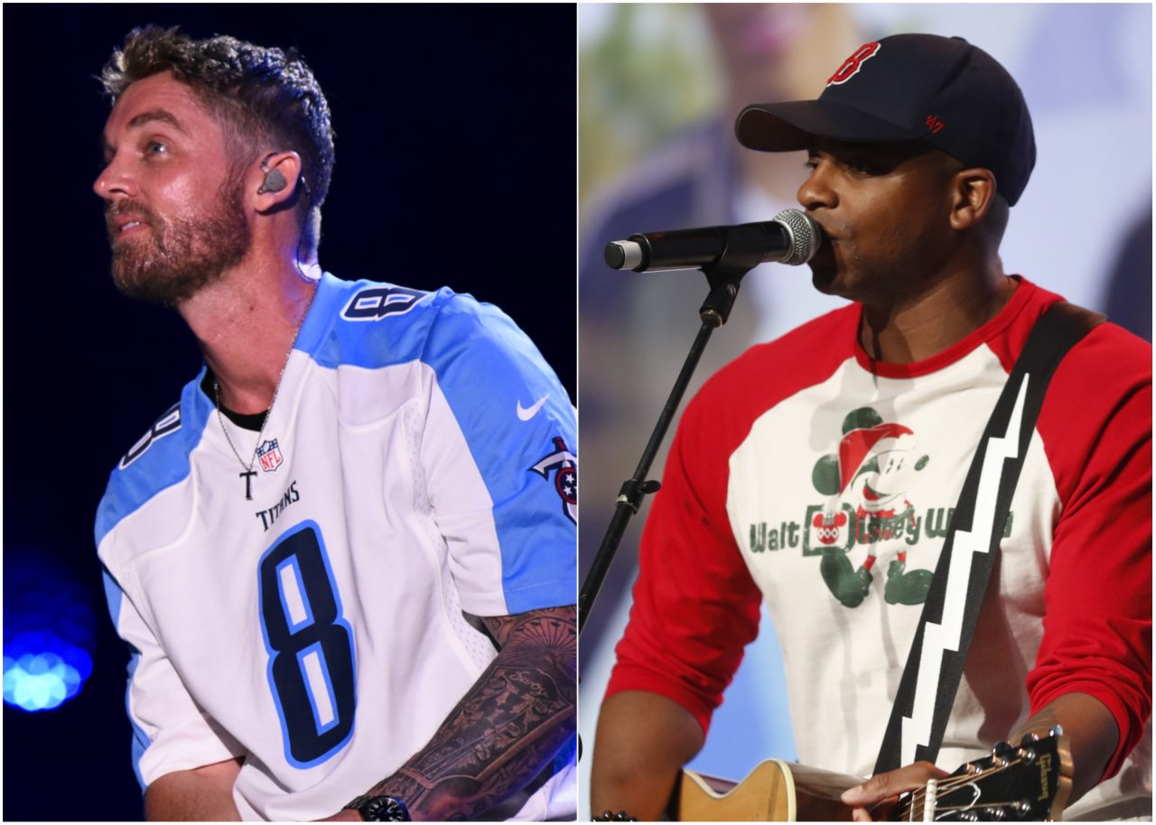 Brett Young, Jimmie Allen and More Added to 2019 CMA Music Festival