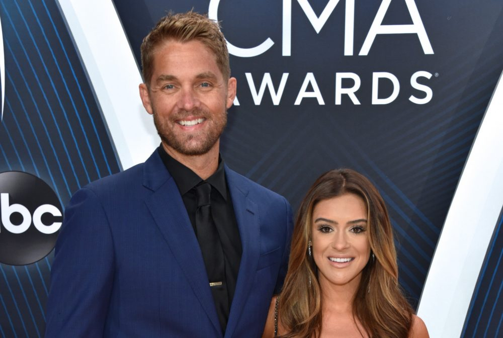 Brett Young and Wife Expecting First Child