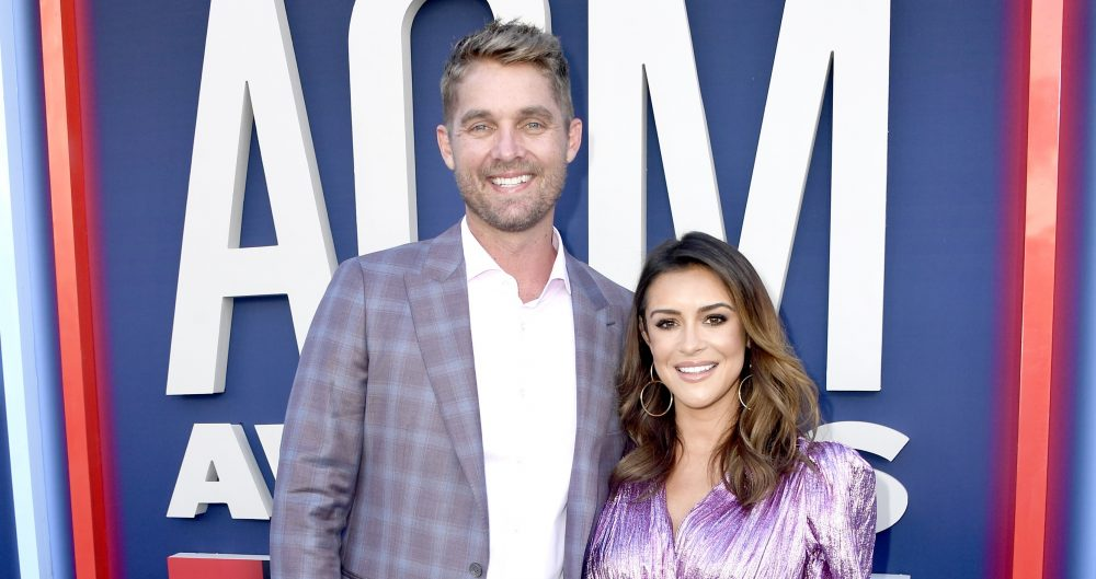 It's a Girl for Brett Young and His Wife – Watch Their Gender Reveal Video