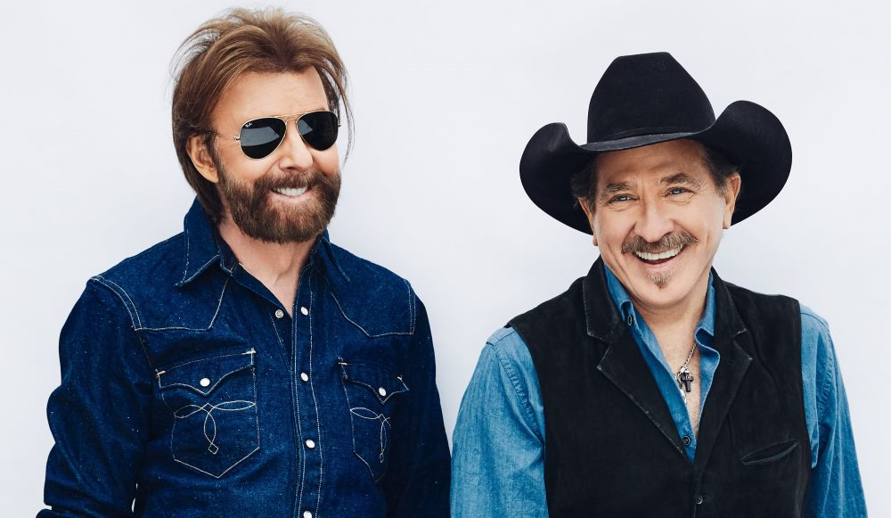 Brooks & Dunn: The Cover Story