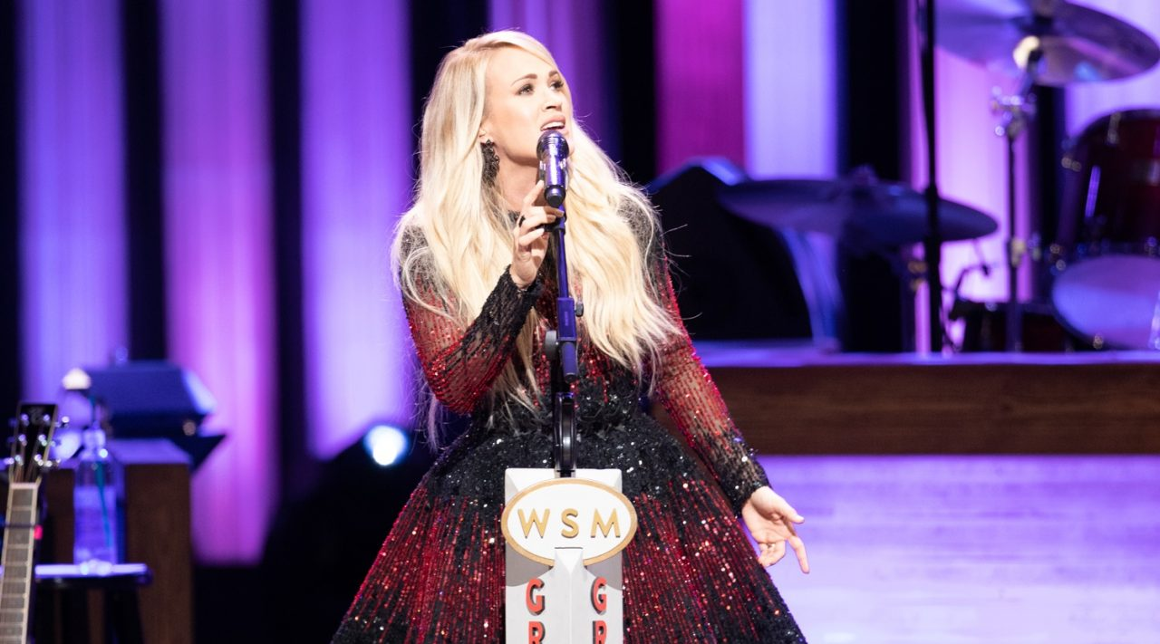 Grand Ole Opry to Kick Off CMA Fest 2019 With Star-Studded Lineup