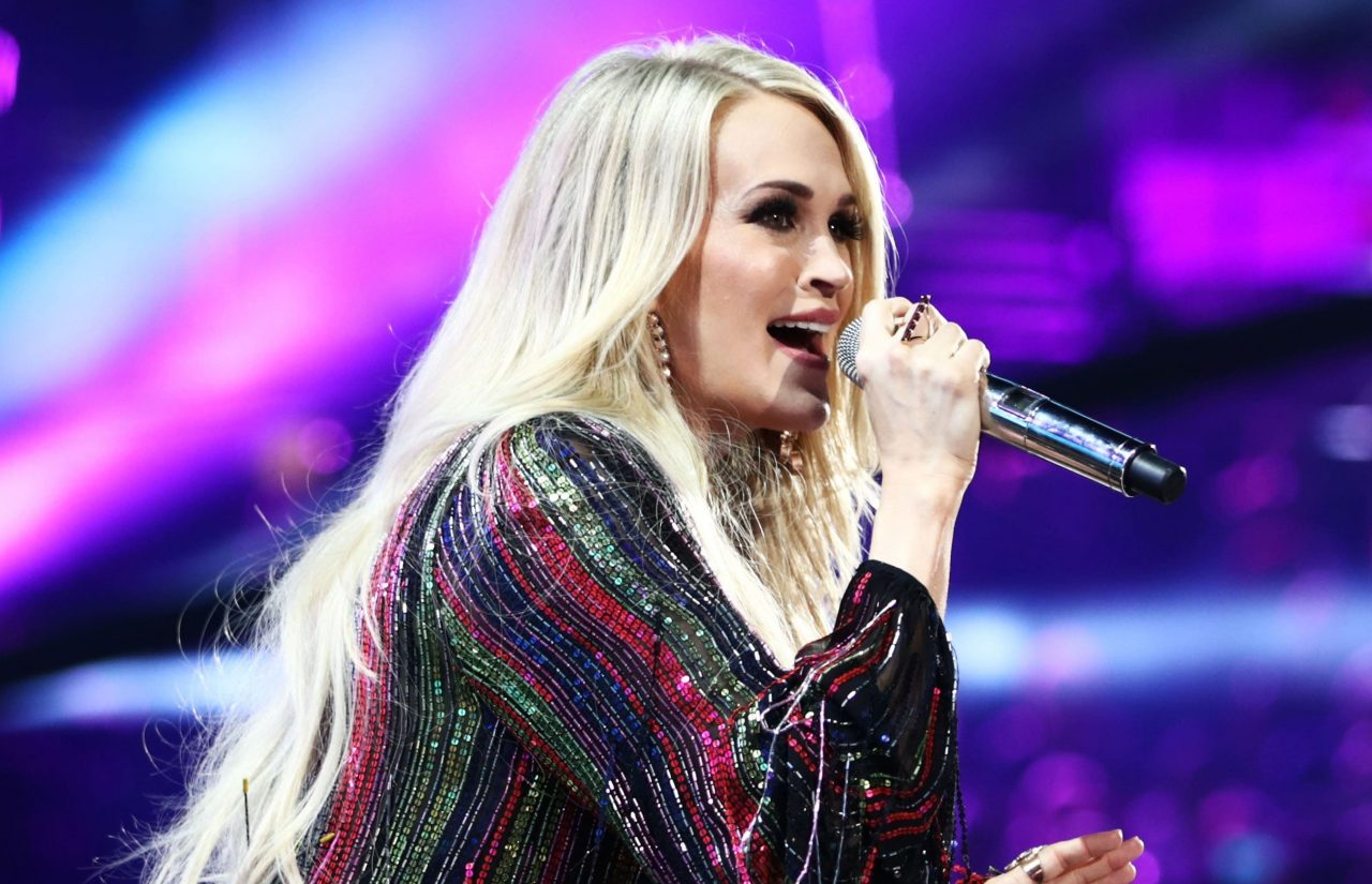 Carrie Underwood Lets Loose for Feel-Good 'Southbound' Single