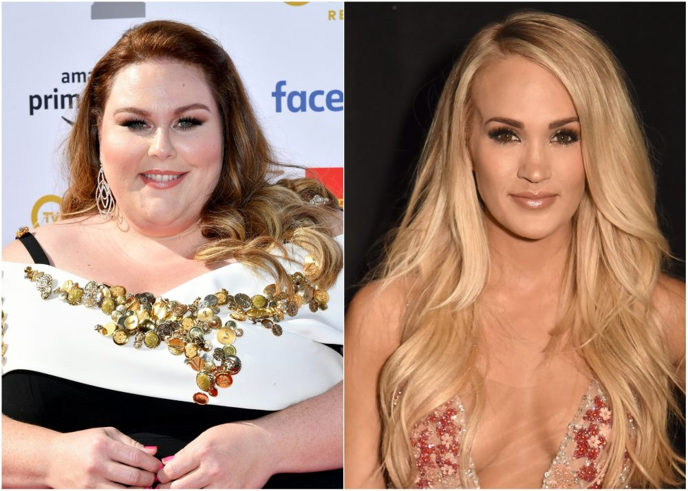 'This Is Us' Star Chrissy Metz to Perform on ACM Awards With Carrie Underwood