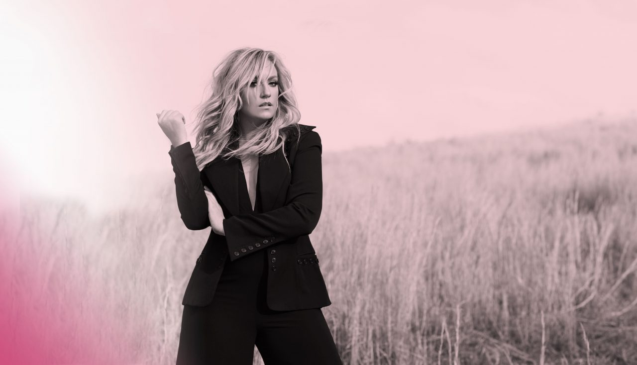 Clare Dunn Channels Her Inner Pop Diva for Powerful 'My Love'