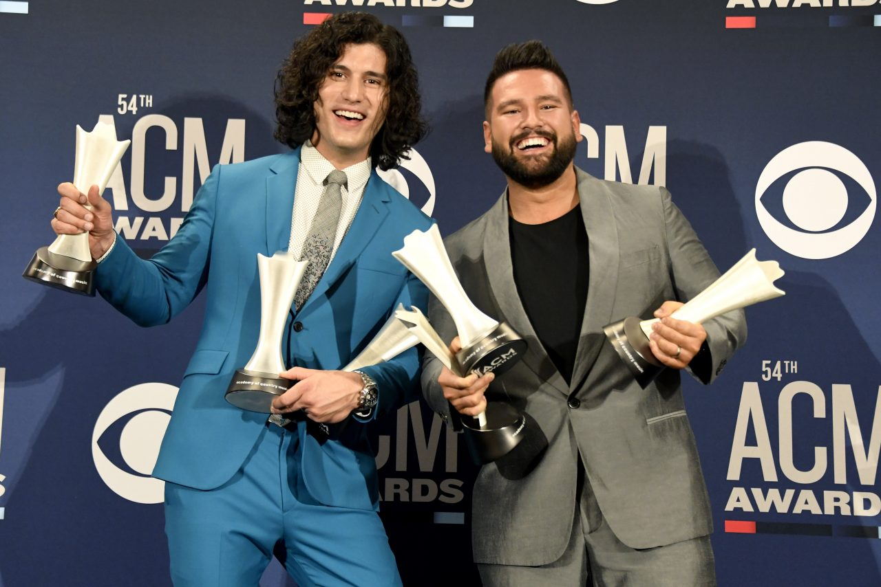 5 of the Best Moments From the 2019 ACM Awards