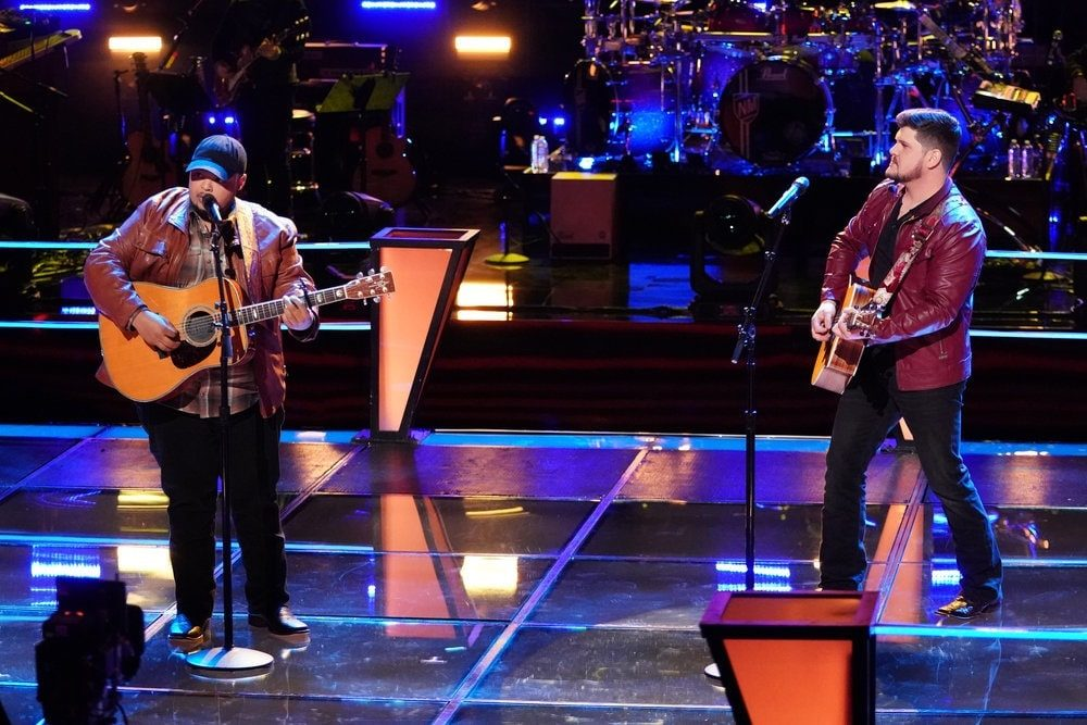 The Voice Recap: Brutal Battle Rounds Continue With Several Steals