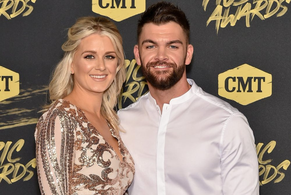 Dylan Scott Shares Adorable Gender Reveal Video