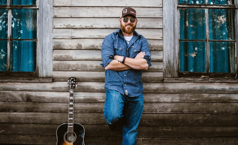 Viral Star Heath Sanders Goes Acoustic for 'Down on the South' Video
