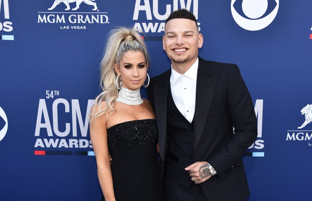 Kane Brown and Wife Katelyn Jae: Pregnant!