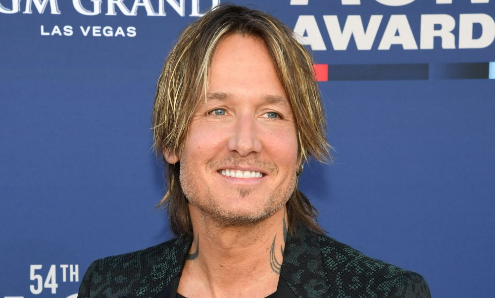 Keith Urban Confirms Cat Vs. Cap Debate in 'You'll Think Of Me'