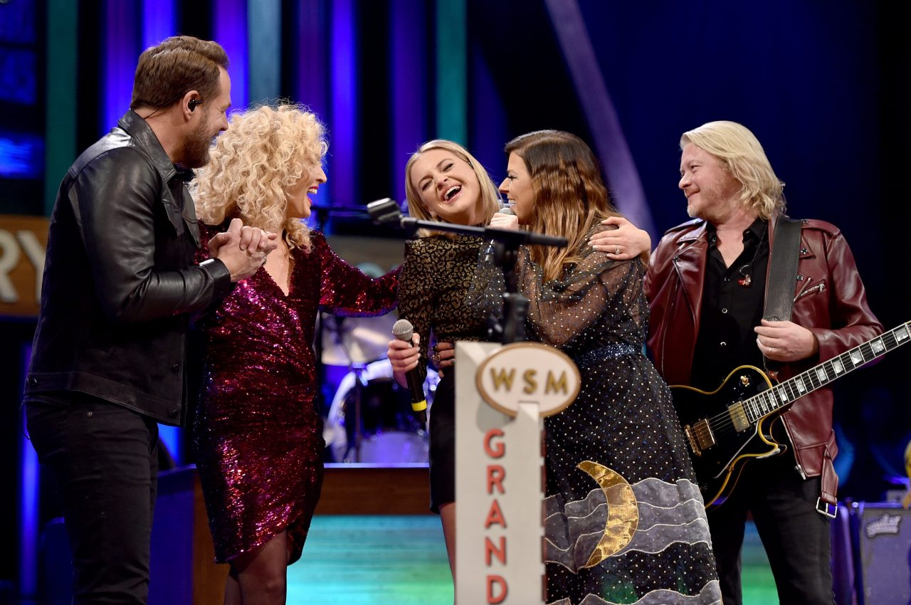 Grand Ole Opry: How Inductees Are Chosen to Join Famed Society
