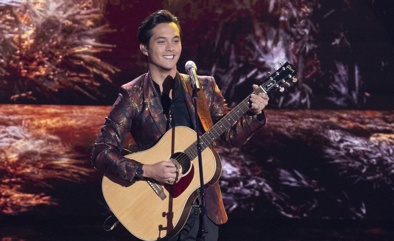 American Idol Recap: Top 10 Give Magical Performances for Disney Night