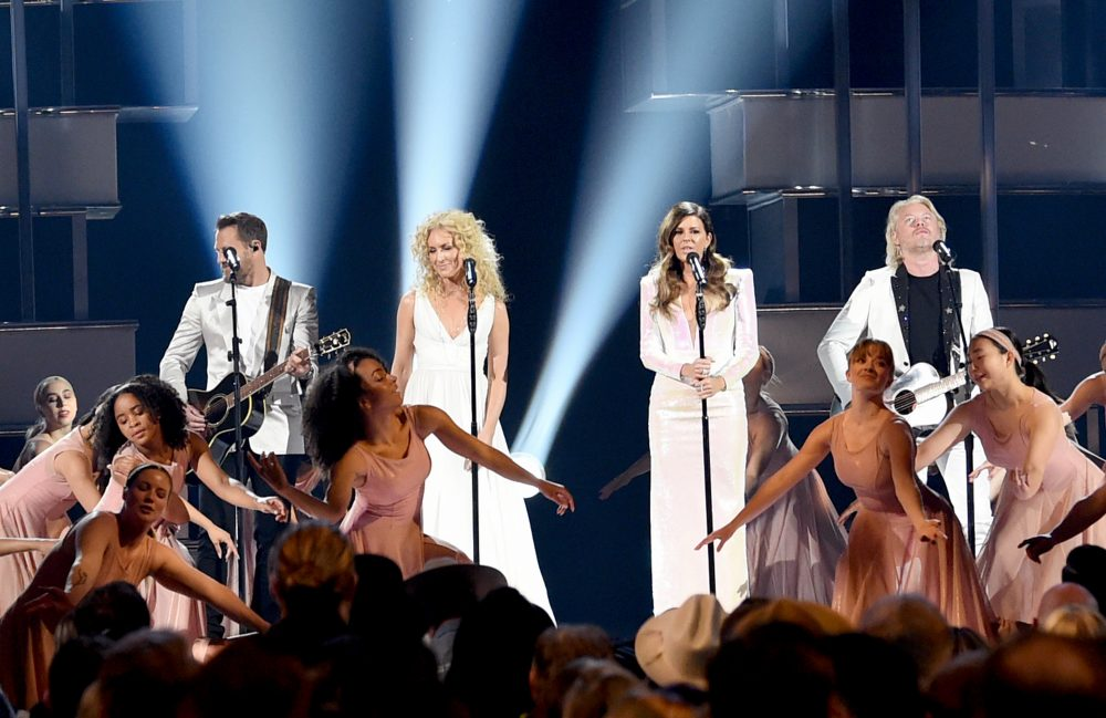 Little Big Town Send Powerful Message With 'The Daughters' on 2019 ACM Awards