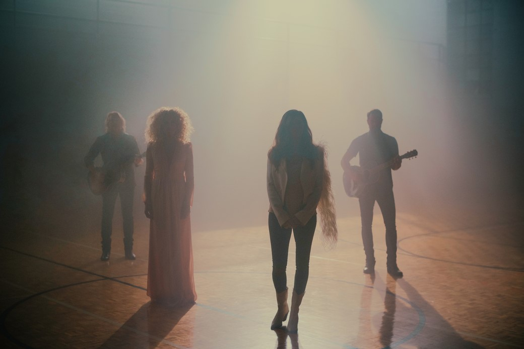 Little Big Town Contemplate a Woman's Place in Somber 'The Daughters'
