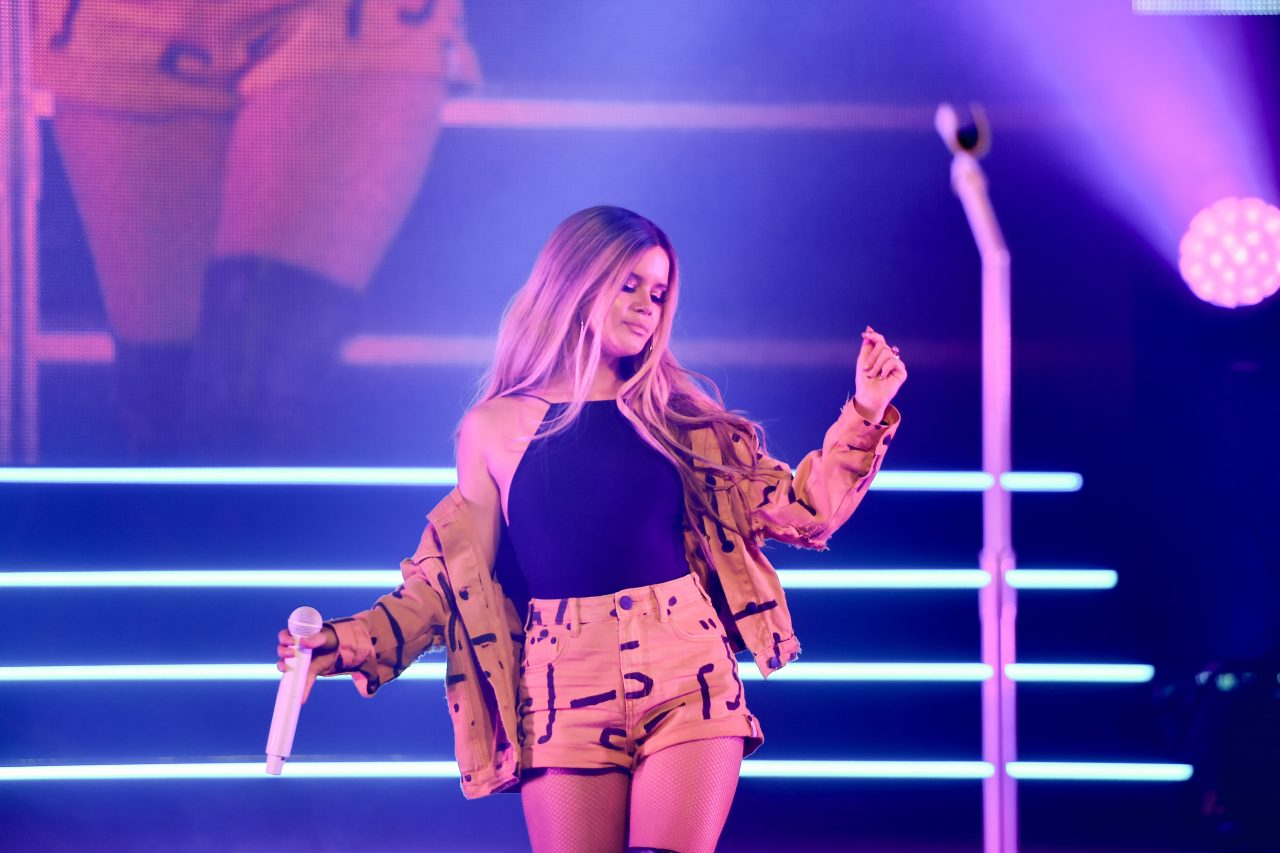 Hear Maren Morris' Iron-Forged 'Game of Thrones' Tribute