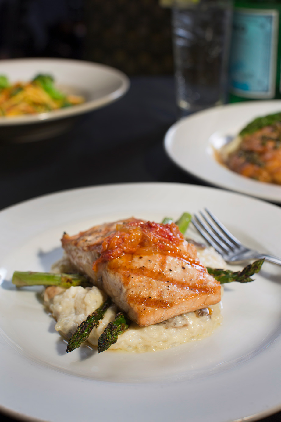 Midtown Cafe Food 2018; Photo credit: Sheri Oneal Photography