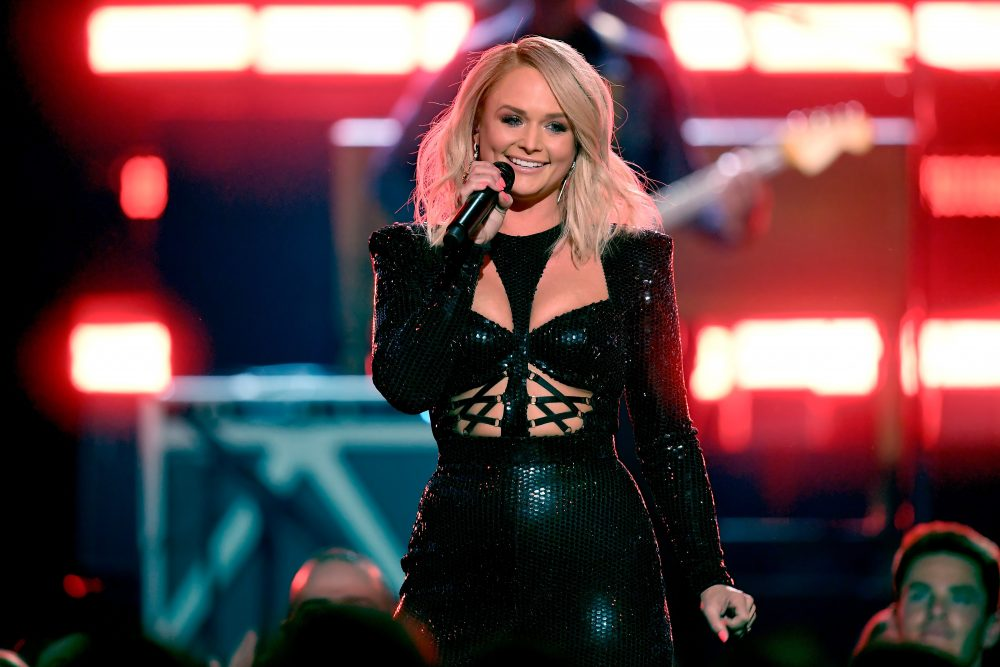 Miranda Lambert Gets Nostalgic In ACM Awards Medley Performance