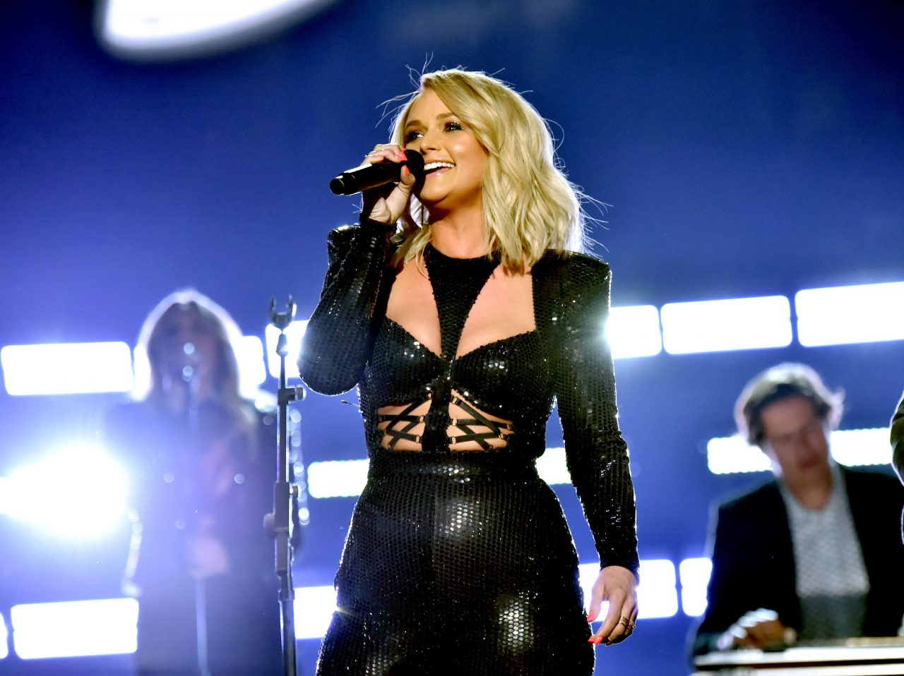 Miranda Lambert Dishes on New Music Set to Debut This Summer
