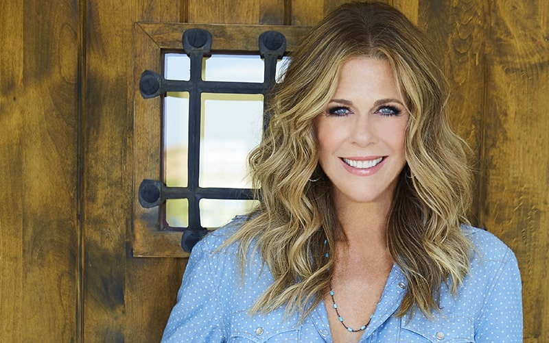 Rita Wilson Builds on Singer/Songwriter Cred with 'Halfway to Home'