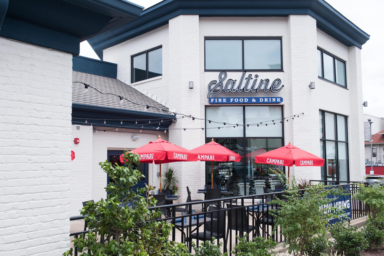 Saltine; Photo courtesy of Amerigo
