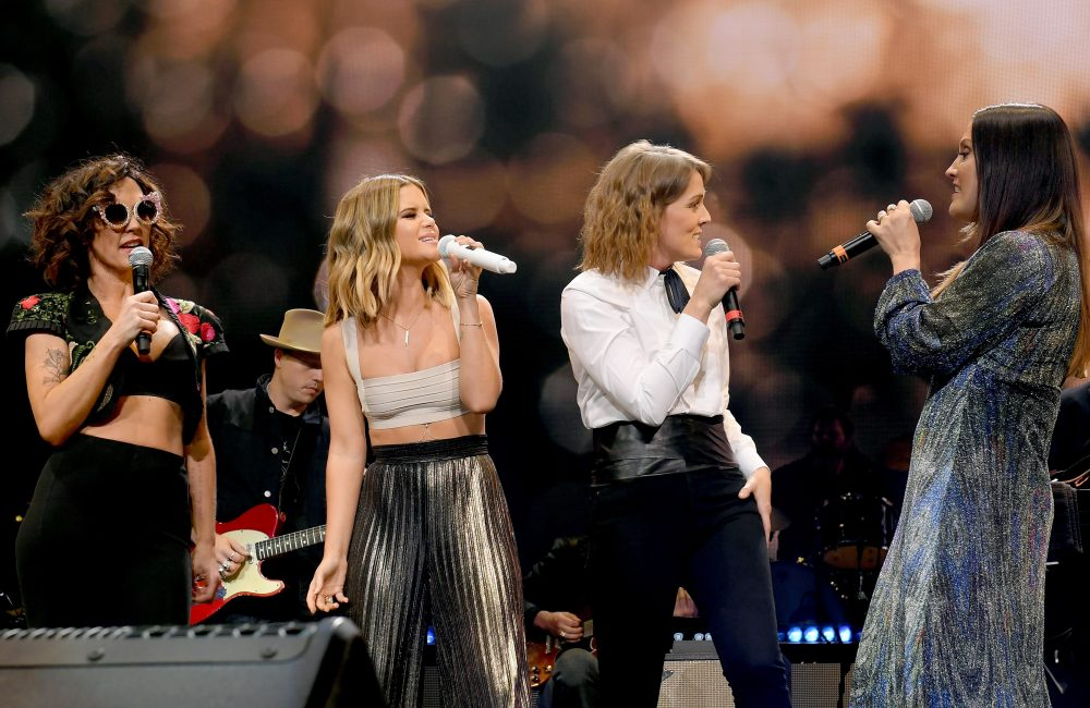 The Highwomen Dish on Country's Newest Supergroup