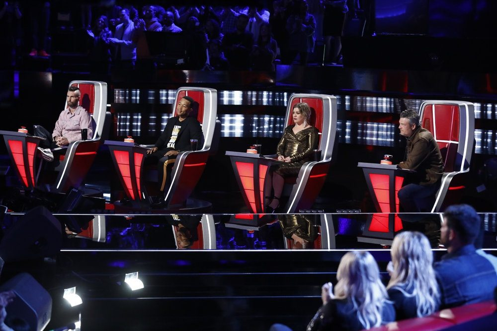 The Voice Recap: See the Results From the Cross Battle Rounds