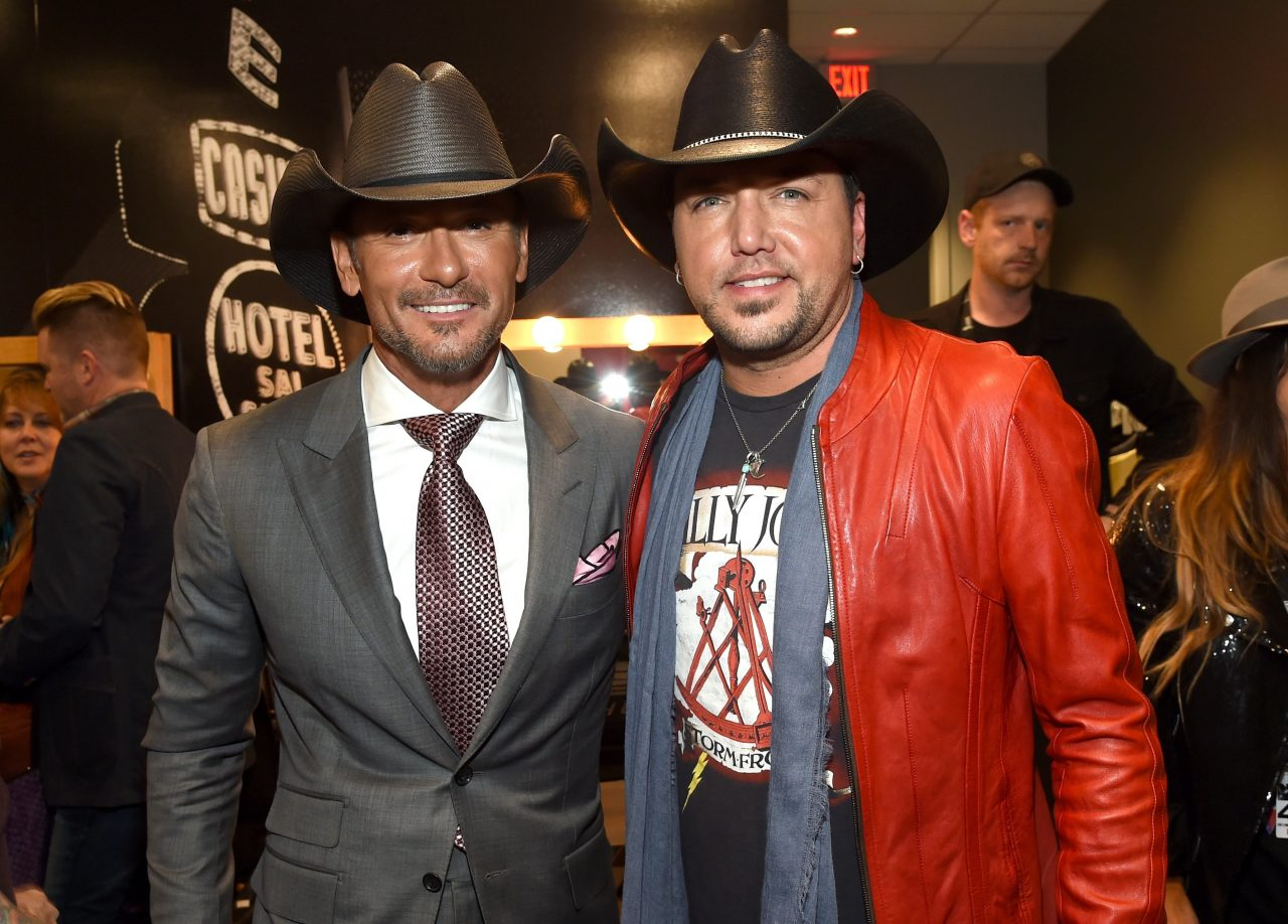 Tim McGraw, Jason Aldean, Kid Rock to Headline Pepsi Gulf Coast Jam