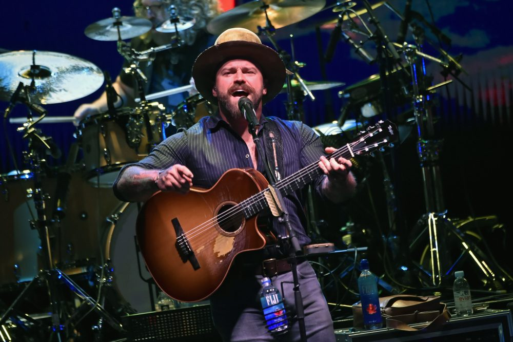 Zac Brown Joins 30+ Superstars for Lil Dickey's 'Earth' Video