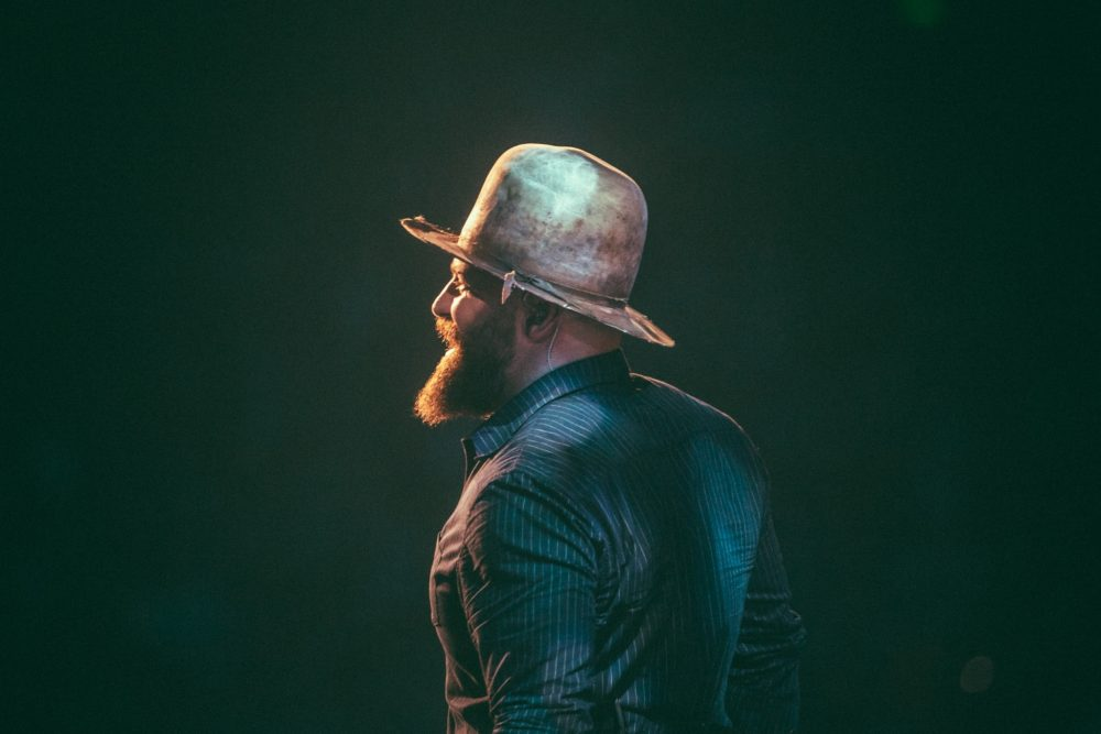 Five of the Best Moments of Zac Brown Band's Down The Rabbit Hole