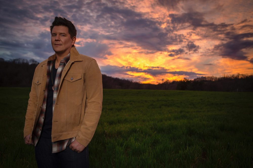 Adam Craig Celebrates Small-Town Glory Days With 'If You're Lucky'
