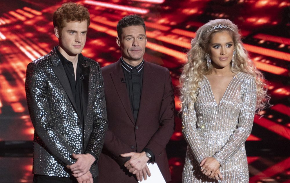 American Idol Recap: Judges Use Save for Eliminated Contestant