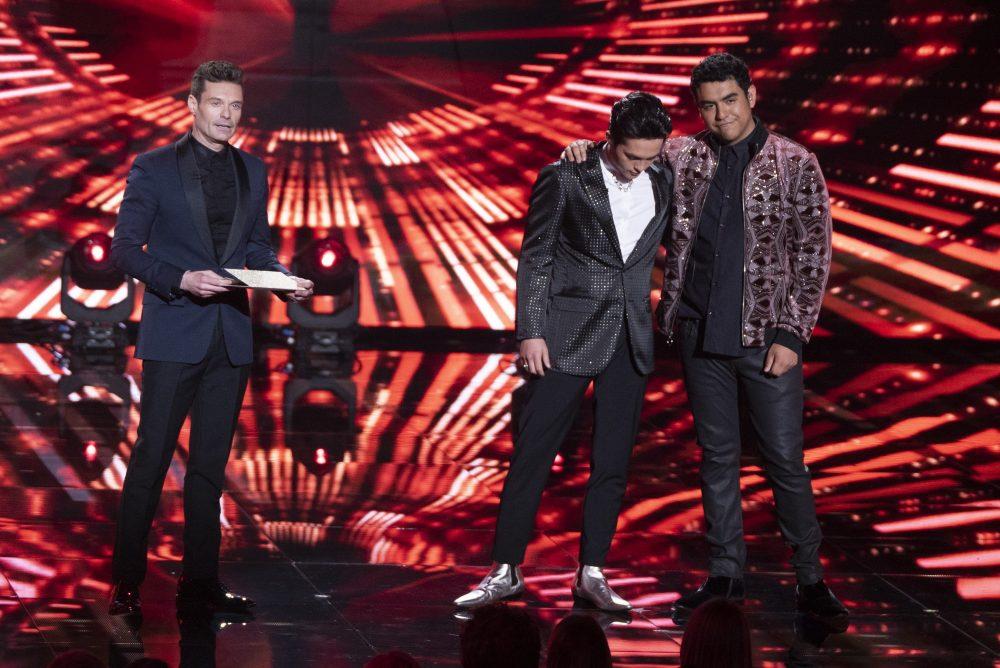 American Idol Recap: And Your Season 17 Winner Is…