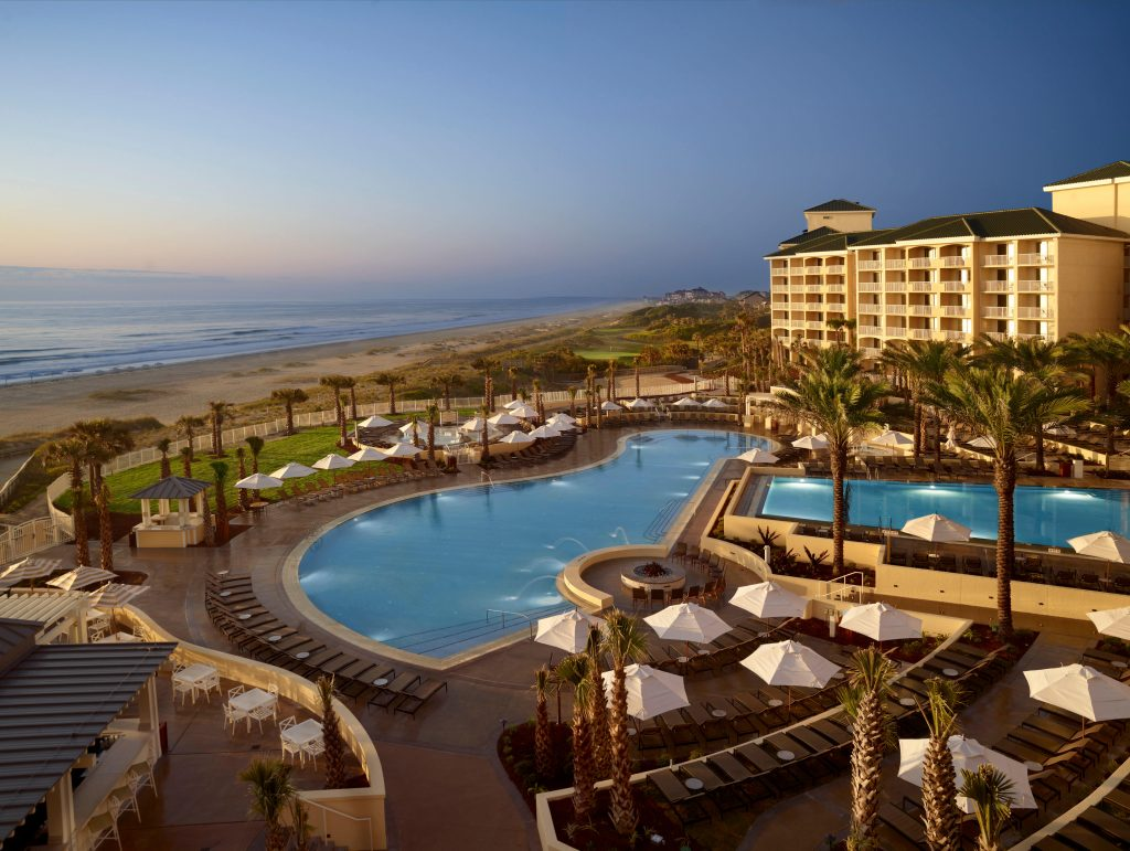 Omni Amelia Island Plantation Resort; Photo courtesy of AmeliaIsland.com