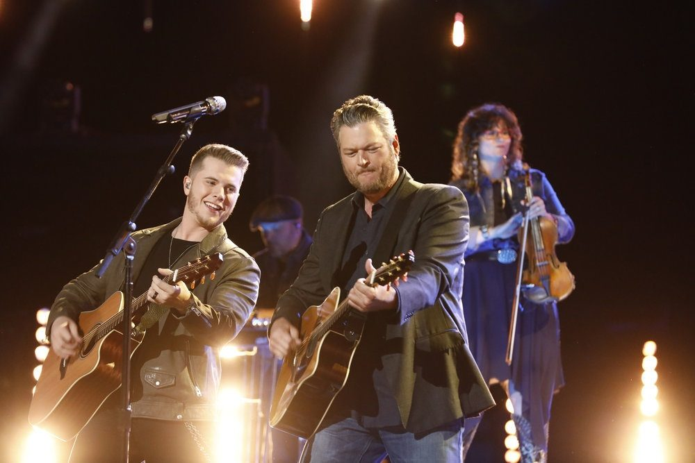 The Voice Recap: The Final Four Battle to Become 'The Voice'