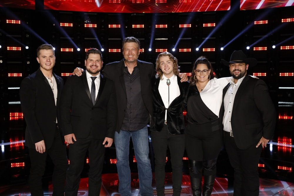 The Voice Recap: Season 16 Top 13 Face Elimination