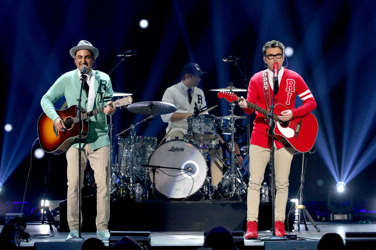 Bobby Bones & The Raging Idiots Announce It's Just the Two of Us (…Sorry) Tour