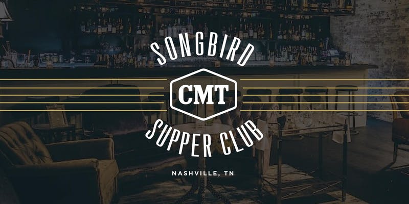 CMT Opens Songbird Supper Club to Public To Accompany Annual Music Awards