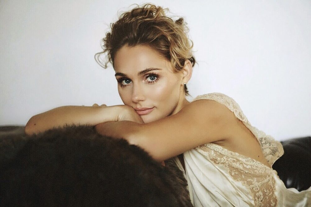 Album Review: Clare Bowen's Self-Titled Debut Album
